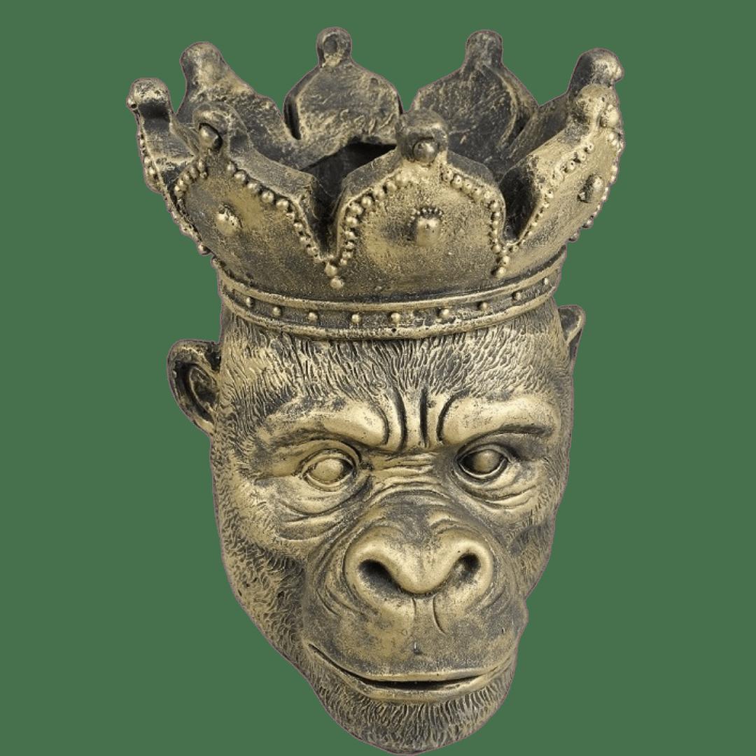 bloempot-king